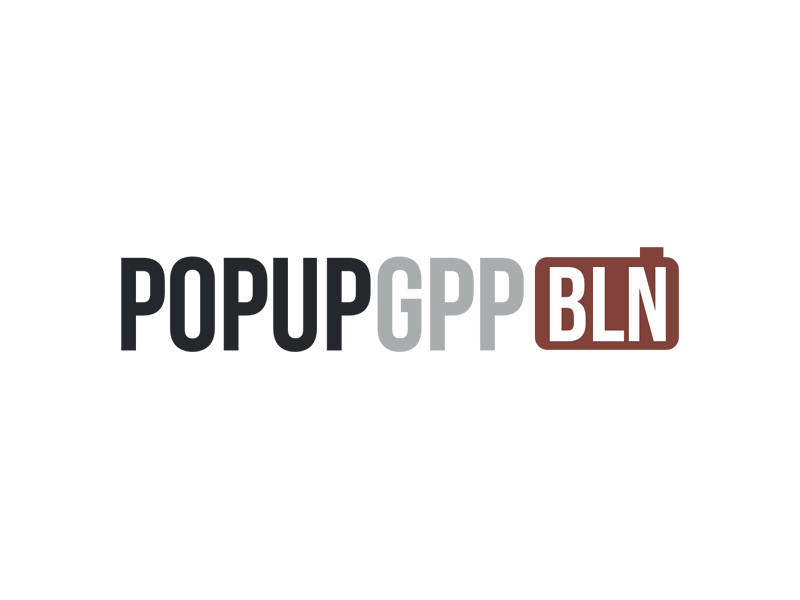 Gulf Photo Plus »PopUP GPP Berlin«