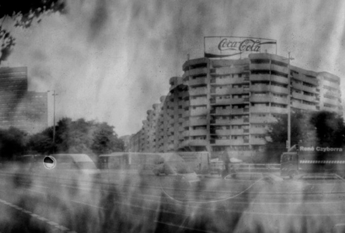 Urban Spree | Pinhole Photography Workshop