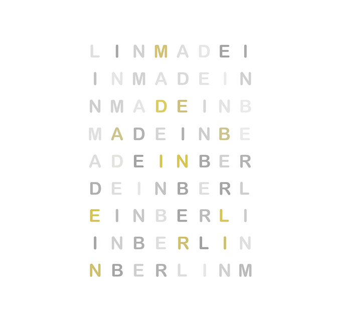 exp12 - Made in Berlin - Photo book exhibition