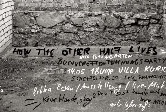 Villa Kuriosum | Nico Baumgarten – How The Other Half Lives