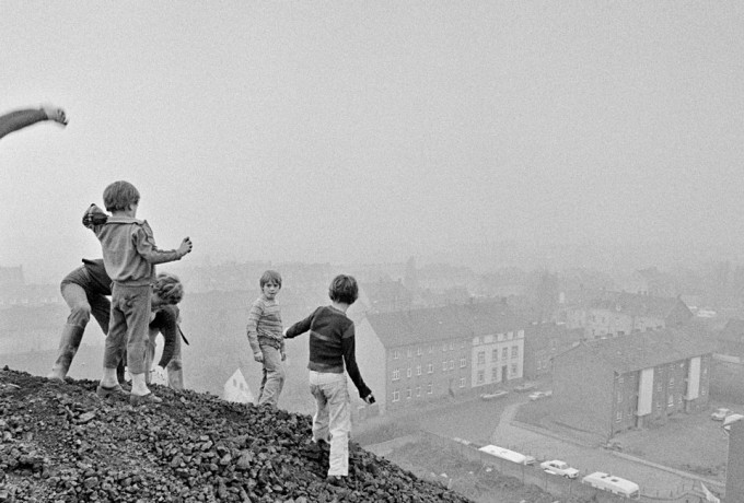 C/O Berlin | Rudi Meisel – Landsleute 1977-1987 . Two Germanys