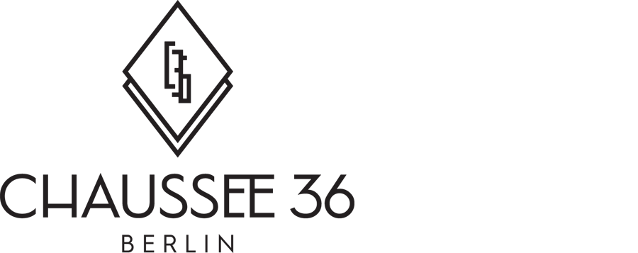 Galerie 36 / Chaussee 36
