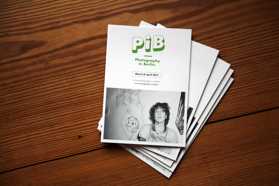 The PiB Guide Nº12 | March & April 2017 © PiB