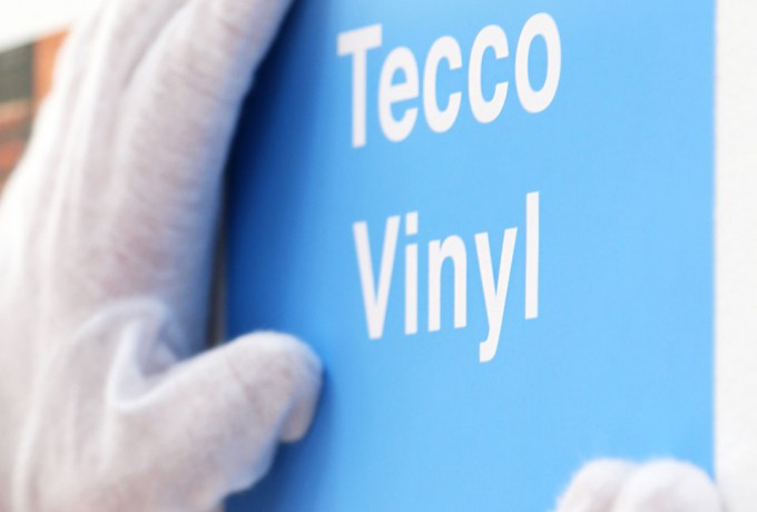 Neu Bei D'mage & D'mage Light: Tecco Vinyl Und Tecco Wallpaper