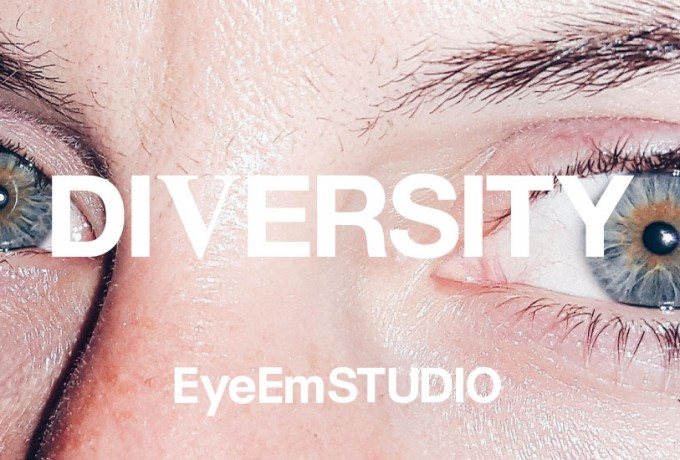 EyeEm Studio | »EyeEm Diversity: Magazine Vol. V« Launch Party