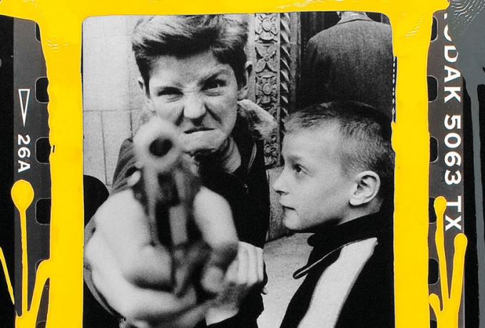 C/O Berlin | William Klein »Photographs And Films«