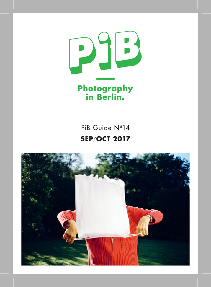 The PiB Guide Nº14 | Sep/Oct 2017 © PiB, Cover Photo © Fred Hüning