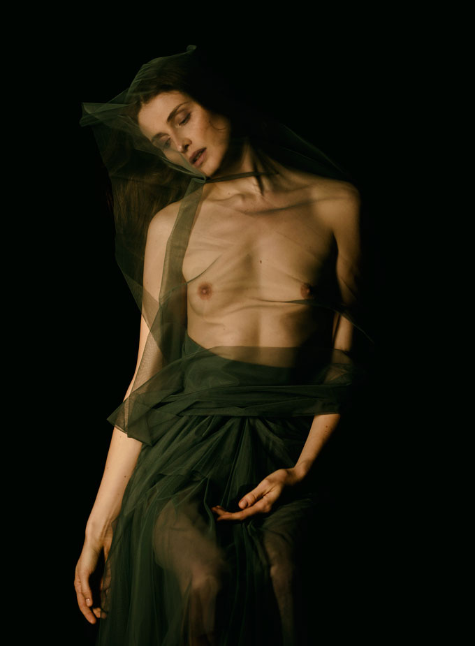 Sonia Szóstak, Allegory Of Women, 2016 © Sonia Szóstak