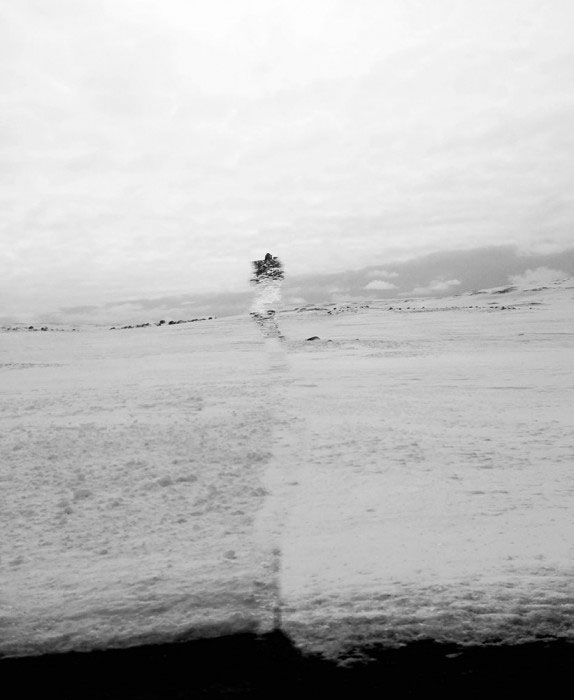 From The Series Northern Drifting © Julia Baier