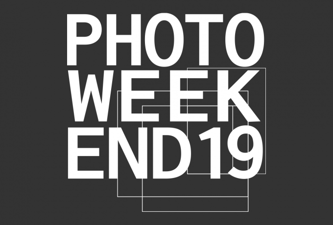 AnalogueNOW! | »Photo Weekend 2019«