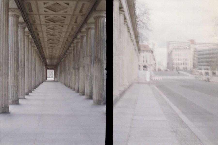 """""""There Is Enough Fear For Everyone"""", Berlin, 2020 © Holger Biermann"""