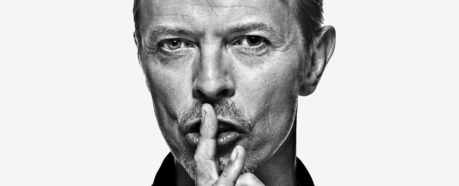 The Institute | »Bowie – The Session« Photographs By Gavin Evans