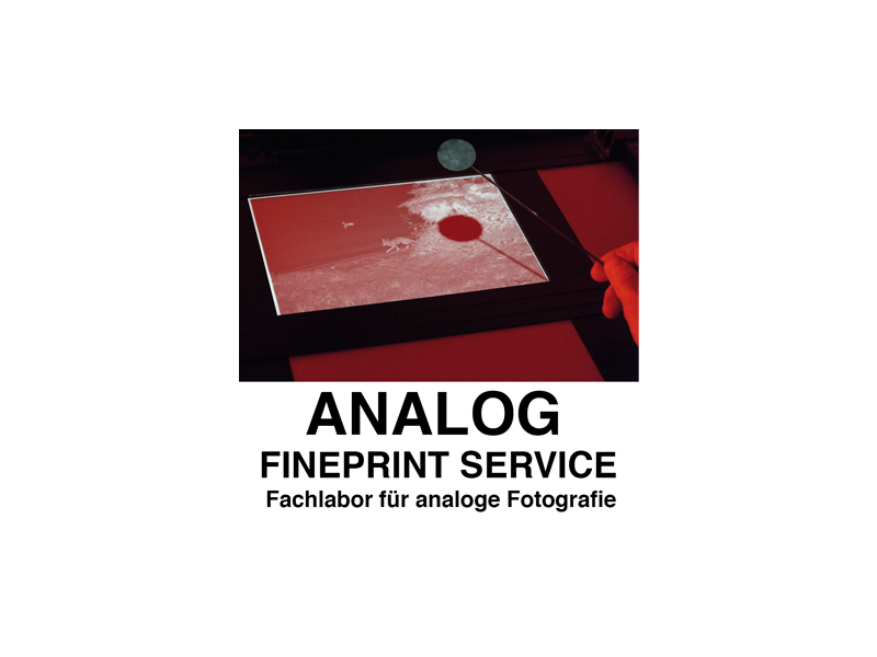 Analog Fineprint Service Von Marc Stache