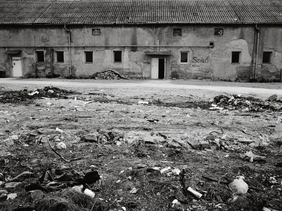 © Mike Chick, From The Series Szálló / Hostel