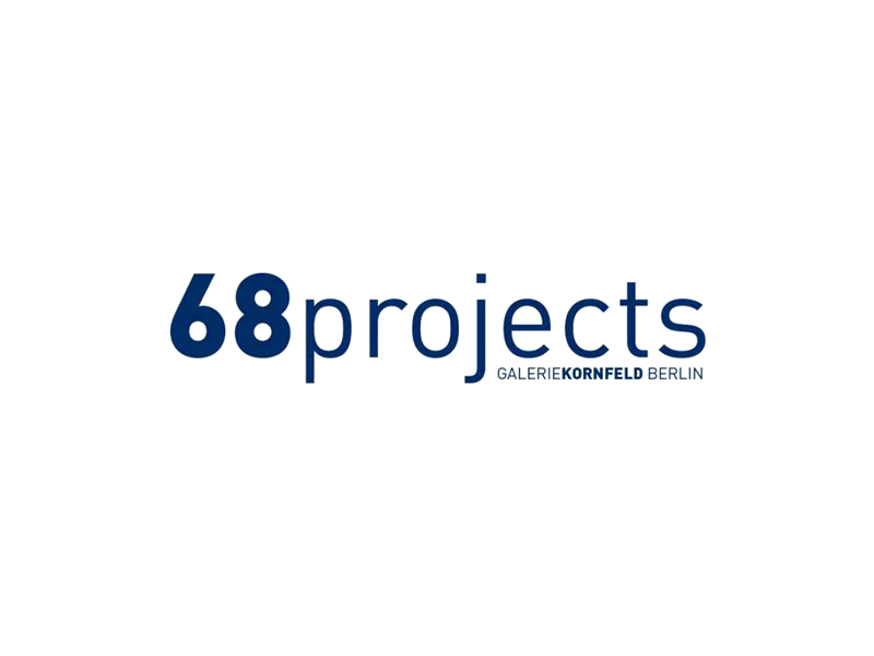 68projects | Galerie Kornfeld
