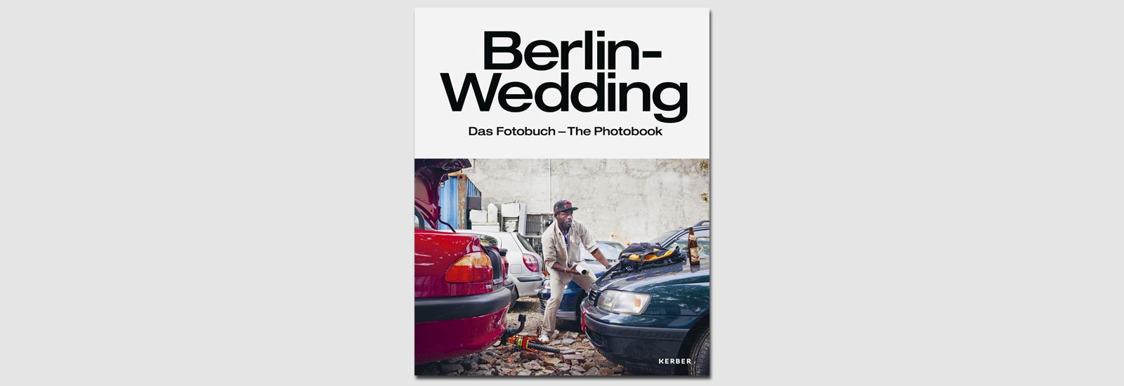Galerie Wedding – Space For Contemporary Art | »Berlin-Wedding. Ein Stadtteil – 16 Fotografische Positionen«
