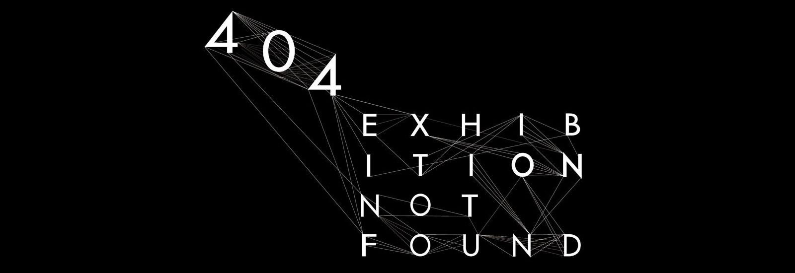 BTK – Art & Design | »404 EXHIBITION NOT FOUND«