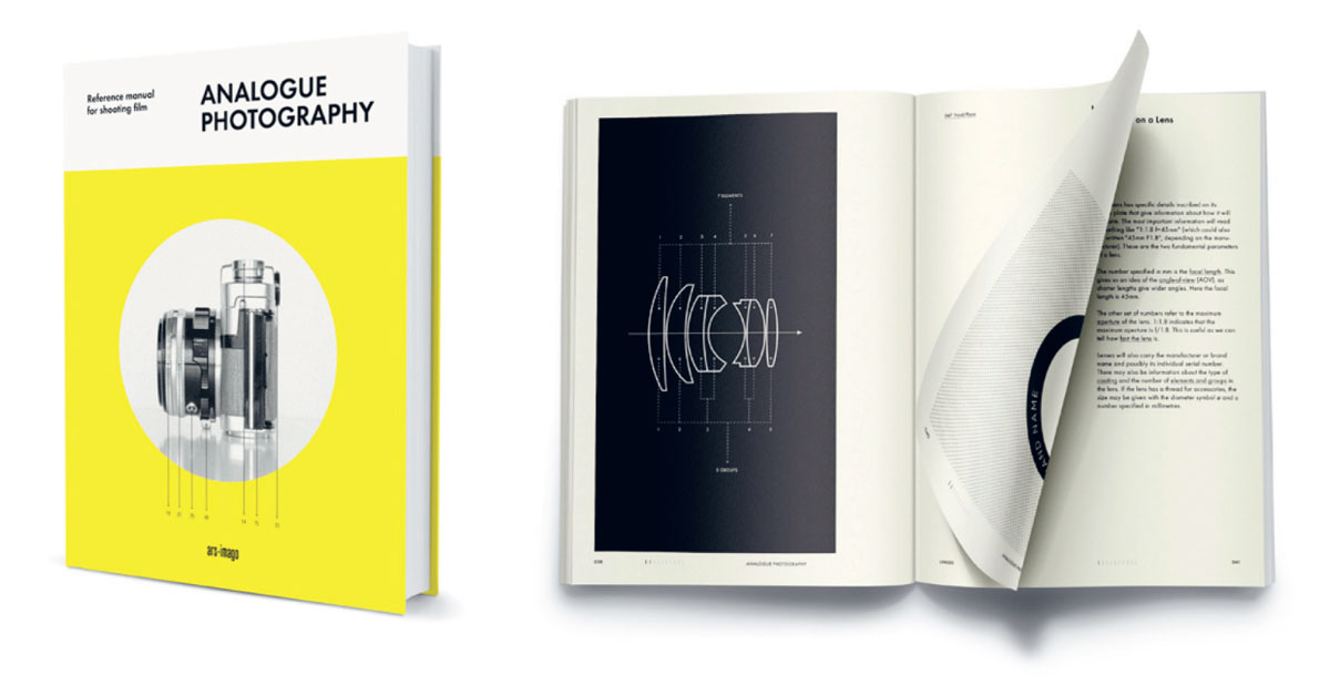 Vetro Editions Berlin | ANALOGUE PHOTOGRAPHY, Reference Manual For Shooting Film, By Andrew Bellamy