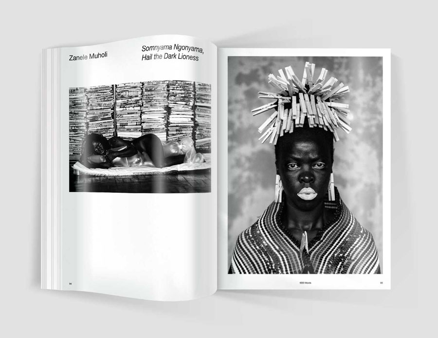 1000 Words | 10 Year Anniversary Print Edition © 1000 Words Photography Ltd