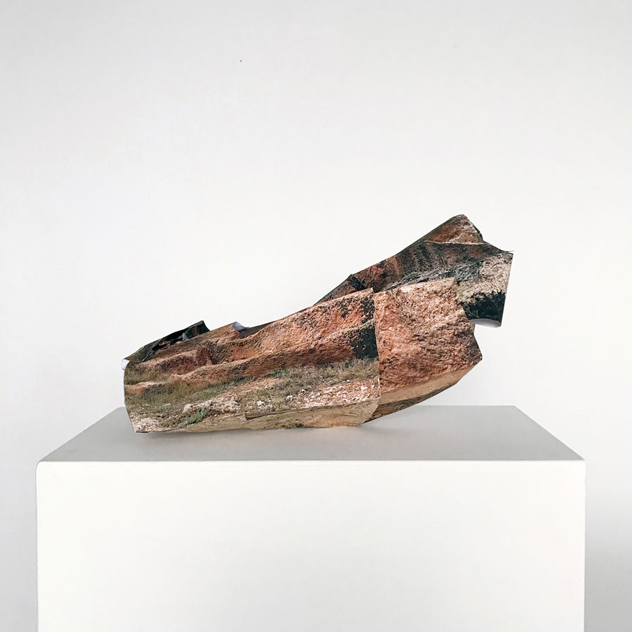 © Sarah Straßmann, Body 01, Aus: The Kingdom, 2019
