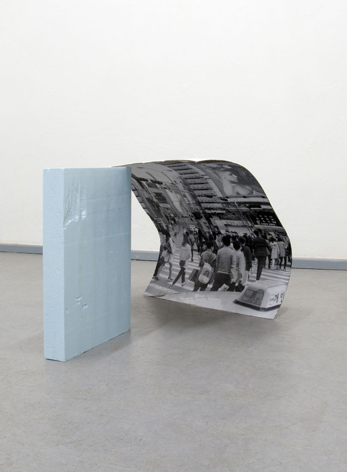 © Diana Artus, Shop Til You Drop, Aus: There Is Tiresome, But Attractive, 2015