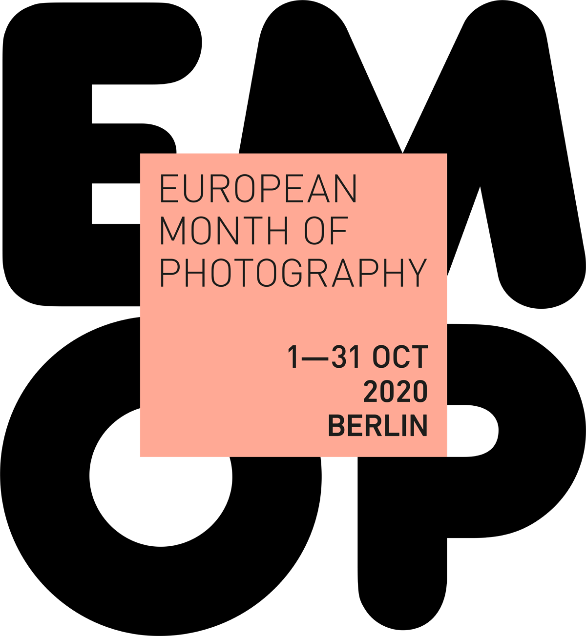 EMOP Berlin – European Month Of Photography 2020